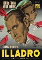 Il Ladro (Special Edition) (1956) DVD di Alfred Hitchcock
