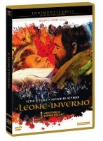 Il Leone d'inverno (1968) (DVD) di A.Harvey