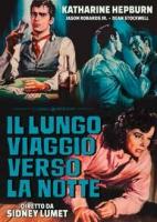 Il Lungo Viaggio Verso La Notte (1962) DVD di Sidney Lumet