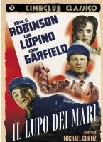 Il Lupo dei Mari DVD di Michael Curtiz