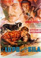 Il Lupo della Sila DVD di Duilio Coletti