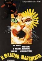 Il Maestro E Margherita (1972) DVD di Aleksandar Petrovic