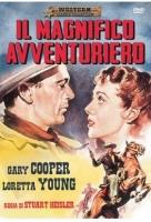 Il Magnifico Avventuriero DVD di Stuart Heisler