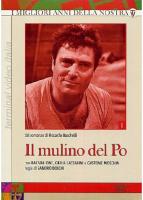 Il Mulino Del Po 3 Dvd Sandro Bolchi 1963