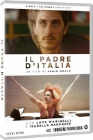 Il Padre d'Italia (2017) DVD Fabio Mollo