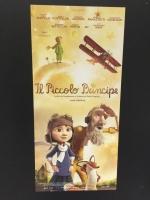 Il Piccolo Principe Poster 70x100