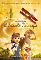 Il Piccolo Principe Poster maxi CINEMA 100X140