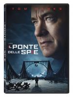 Il Ponte delle Spie (2015) DVD di Steven Spielberg