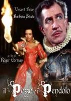 Il Pozzo E Il Pendolo (1961) DVD di Roger Corman
