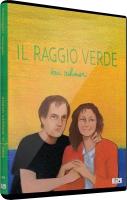 Il Raggio Verde (1986) DVD di Eric Rohmer