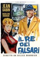 Il Re Dei Falsari (1961) DVD di Gilles Grangier