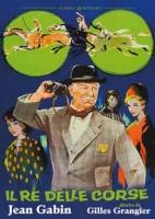 Il Re Delle Corse (1962) DVD di Gilles Grangier