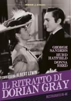 Il Ritratto Di Dorian Gray (1945)DVD di A.E.Lewin