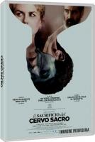 Il Sacrificio del Cervo Sacro (2017) (Dvd) di Y.Lanthimos