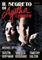 Il Segreto Di Agatha Christie (1979) DVD di Michael Apted