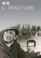 Il Traditore (DVD) di John Ford