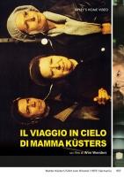 Il Viaggio In Cielo Di Mamma Kusters (1975) DVD di R.W. Fassbind
