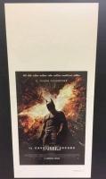 Il cavaliere oscuro Il ritorno (2012) Loc. 33x70