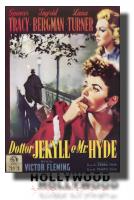 Il dottor Jekyll e Mr. Hyde POSTER 70x100 Non Piegato!