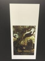 Il libro della Giungla (2016) Locandina Origin.33x70