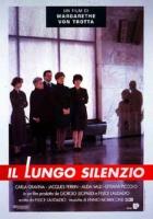 Il lungo silenzio (Dvd) (1993) M. Von Trotta