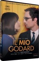 Il mio Godard (2017) (Dvd) M. Hazanavicius