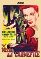 Il passo del carnefice (Dvd) (1943) di R. Wallace