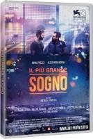 Il più grande sogno (2016) DVD M.Vannucci