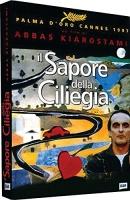 Il sapore della ciliegia (1997) DVD A.Kiarostami