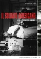 Il soldato americano (Dvd) R.W.Fassbinder