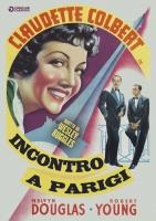 Incontro A Parigi (1937) DVD di Wesley H. Ruggles