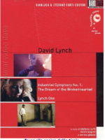 Industrial Symphony No.1 The Dream Of The Brokenhearted Lynch 2