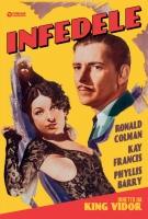 Infedele (Dvd) di King Vidor