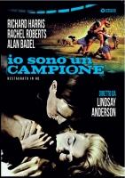 Io sono un campione (1963) di Lindsay Anderson DVD