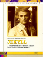 Jekyll (2 Dvd) (1969) SERIE TV
