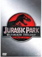 Jurassic Park - Ultimate Trilogy (4 DVD) Di Steven Spielberg