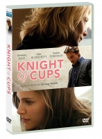 Knight Of Cups (2015) DVD di Terrence Malick