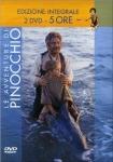 Le avventure di Pinocchio 2 DVD L.Comencini  VERS. Integrale