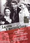 LA VITA è MERAVIGLIOSA  F.Capra DVD Hollywood