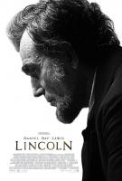 LINCOLN di S. Spielberg Manifesto Originale