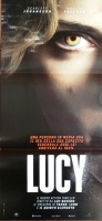 LUCY Poster maxi CINEMA 100X140