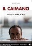 IL CAIMANO Nanni Moretti - MANIFESTO CINEMA 100X140