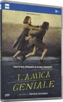 L'amica geniale (2018) (in 2 Dvd) S.Costanzo