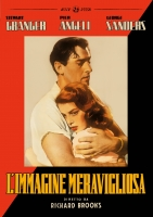 L'immagine meravigliosa (Dvd) R.Brooks (1951)