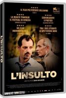 L'insulto (2017) (DVD) di Ziad Doueiri
