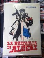 La Battaglia di Algeri POSTER FILM 70x100 Non Piegato!