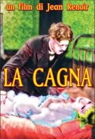 La Cagna (1931) (Dvd) di Jean Renoir