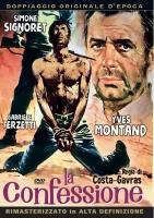 La Confessione (1970) DVD Costa-Gavras