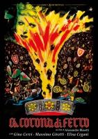 La Corona di Ferro (1941) DVD A.Blasetti