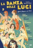 La Danza delle Luci (Dvd) (1933) M. LeRoy